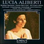 Lucia Aliberti: Famous Opera Arias