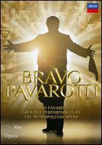 Luciano Pavarotti: Bravo Pavarotti -