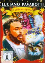 Luciano Pavarotti: Christmas at Notre Dame