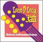 Lucio d'Lucca Y Su Latin Jazz