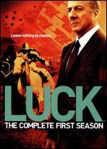 Luck: The Complete First Season [4 Discs]