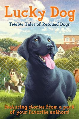 Lucky Dog: Twelve Tales of Rescued Dogs - Various, and Barrow, Randi, and Kennedy, Marlane