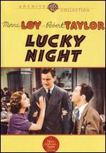 Lucky Night - Norman Taurog