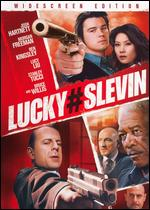 Lucky Number Slevin [WS] - Paul McGuigan