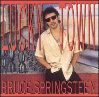 Lucky Town - Bruce Springsteen