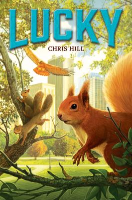 Lucky - Hill, Chris