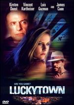 Luckytown - Paul Nicolas