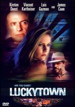 Luckytown - Paul Nicolas