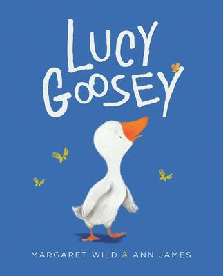 Lucy Goosey - Wild, Margaret
