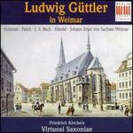 Ludwig G�ttler in Weimar