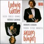 Ludwig Güttler: Trompete/Corno da caccia
