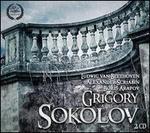 Ludwig van Beethoven, Alexander Sciabin, Boris Arapov
