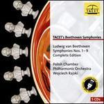 Ludwig van Beethoven: Symphonies Nos. 1-9 - Complete Edition
