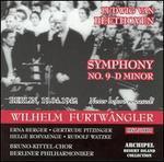 Ludwig van Beethoven: Symphony No. 9 in D Minor
