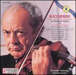 "Luigi Boccherini: Quintet for Guitar and Strings ""La Ritarda de Madrid""; Quintet for Strings in E major, Op. 13 No. 5"