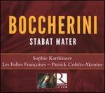 Luigi Boccherini: Stabat Mater