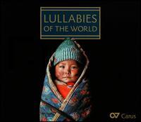 Lullabies of the World - Various Artists