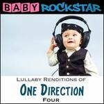 Lullaby Renditions of One Direction: Four