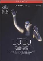 Lulu (The Royal Opera) - Christof Loy; Robin Lough