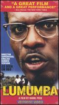 Lumumba - Raoul Peck