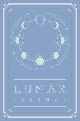 Lunar Journal - Weekly (Glossy Cover) - Tools, Divination