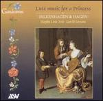 Lute Music for a Princess - David Parsons (lute)