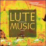 Lute Music, Vol. 2
