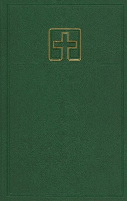 Lutheran Book of Worship - Augsburg Fortress Publishing (Creator)