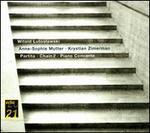 Lutoslawski: Partita; Chain 2; Piano Concerto