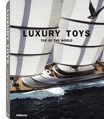 Luxury Toys Top of the World - Farameh, Patrice