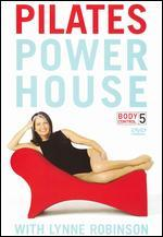 Lynne Robinson: Pilates Powerhouse