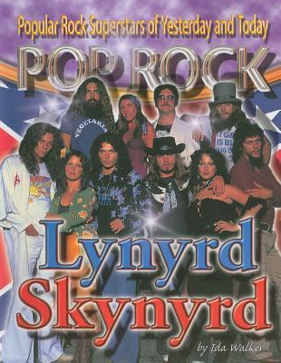 Lynyrd Skynyrd - Walker, Ida