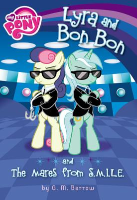 Lyra and Bon Bon and the Mares from S.M.I.L.E. - Berrow, G M