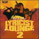 Lyricist Lounge, Vol. 2 [Clean]