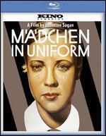 Mädchen in Uniform [Blu-ray]