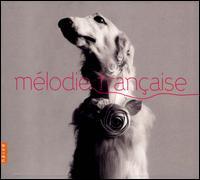 Mélodie française - Bernard Kruysen (baritone); Daniel Blumenthal (piano); Hélène Lucas (piano); Jos van Immerseel (piano);...