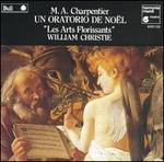 M. A. Charpentier: Un Oratorio De Noël