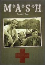 M*A*S*H: Season 10 [3 Discs] -