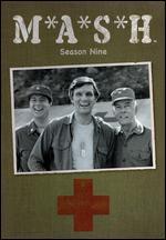 M*A*S*H: Season 9 [3 Discs] -