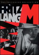 M [Criterion Collection] - Fritz Lang