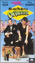 Ma and Pa Kettle on Vacation - Charles Lamont