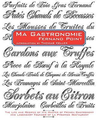 Ma Gastronomie - Point, Fernand