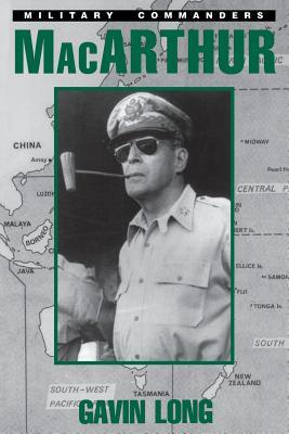 MacArthur - Long, Gavin