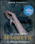 Macbeth [Criterion Collection] [Blu-ray]