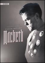Macbeth [Olive Signature]