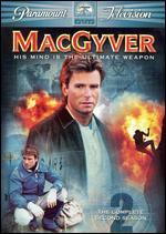 MacGyver: Season 02