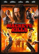 Machete Kills - Robert Rodriguez