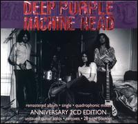 Machine Head [25th Anniversary Edition] - Deep Purple