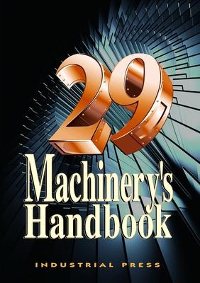 Machinery's Handbook, Toolbox - Oberg, Erik