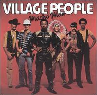 Macho Man - Village People